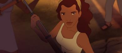 """Conheça """"Uma História de Amor e Fúria"""", premiada animação brasileira"""