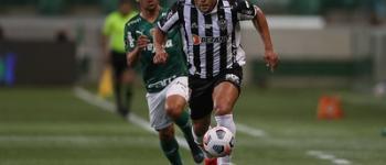 Atlético e Palmeiras decidem primeiro finalista da Libertadores