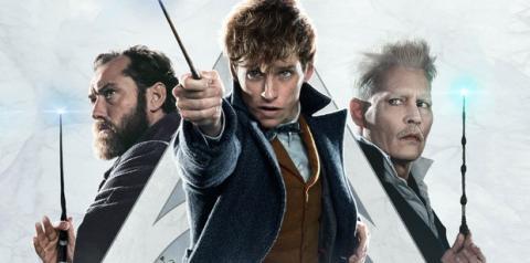Animais Fantásticos 3 contará com roteirista de Harry Potter