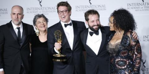 Porta dos Fundos ganha Emmy na categoria comédia