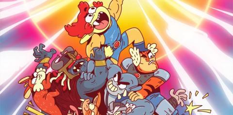 4 estreias no Cartoon Network para ficar de olho