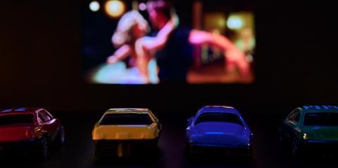 Arte Pajuçara e Santorégano levam cinema drive-in a Maceió