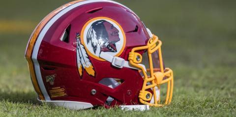 Após pressão, Washington Redskins deve trocar seu nome