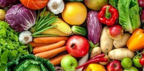 Alimentação saudável é o alicerce para conquistar um corpo sadio e uma mente equilibrada