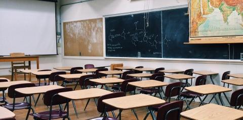 Políticas Educacionais - Educação Básica