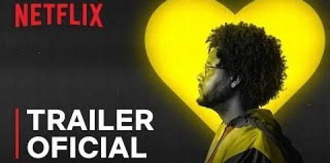 AmarElo - É Tudo Pra Ontem: documentário do Emicida ganha trailer!