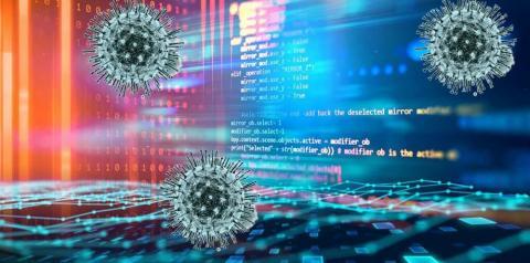 Novo tipo de ciberataque pode criar vírus biológicos