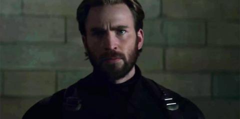 Chris Evans pode voltar ao papel de Capitão América