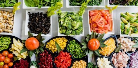 Alimentação saudável ou não?