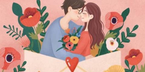 Dia dos Namorados: na pandemia, arte digital vira opção de presente