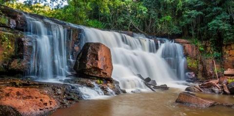 Paraná | 4 destinos econômicos para curtir a natureza