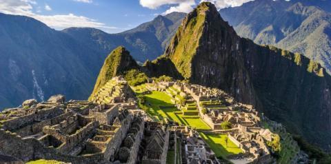 Peru: muito mais do que só o Machu Picchu
