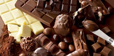 Chocolate   O presente dos deuses