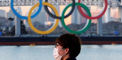 Tóquio deve realizar as olimpíadas sem público devido a casos elevados da covid-19