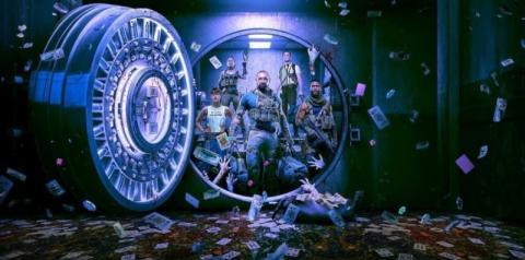 Army of Thieves   Prequel de Army of The Dead ganha primeiro teaser na San Diego Comic Con