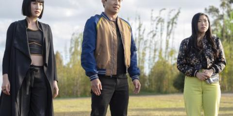 Representatividade importa: o primeiro super-herói asiático da Marvel