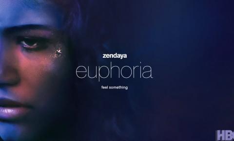 Euphoria e o retrato de uma juventude vazia