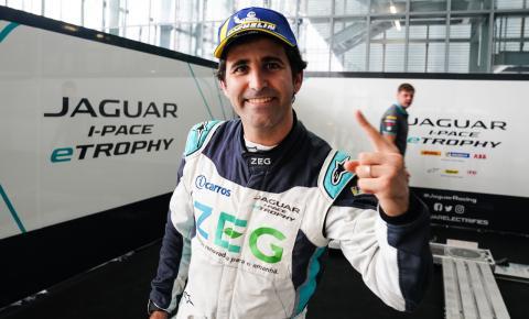 Sustentabilidade no automobilismo: o piloto de turismo elétrico, Sérgio Jimenez, fala sobre essa realidade