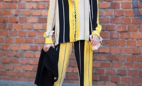 Do quarto para as ruas: o estilo pijama retorna às passarelas e faz sucesso no mundo da moda