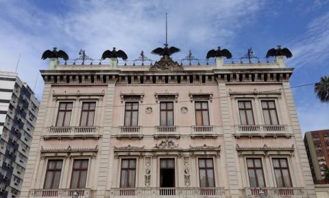 Palácio do Catete: acervo vivo da história republicana brasileira