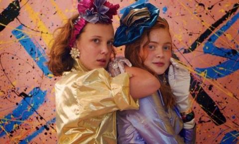 Stranger Things: tendências fashion dos anos 80