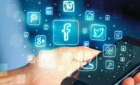 Meio social e as redes