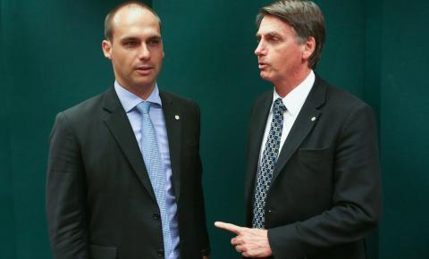 Eduardo Bolsonaro deve ser indicado para embaixador nos EUA