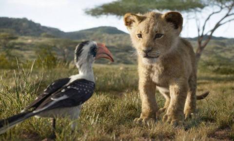 O Rei Leão: Crítica