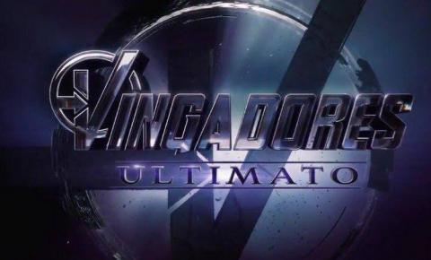 Vingadores: Ultimato é o filme com maior bilheteria mundial