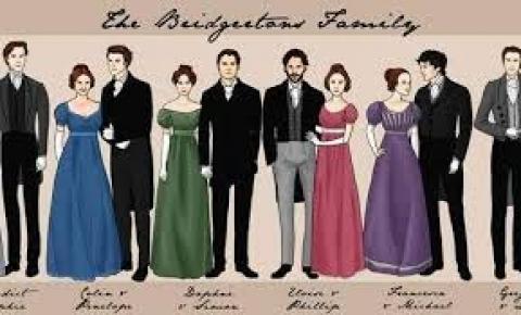 Os Bridgertons: Veja quem é quem na nova série da Netflix