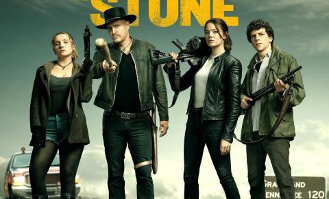 Zombieland 2 ganhou seu primeiro trailer na última quinta-feira (25)