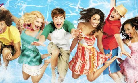 Série de High School Musical ganha data de estréia