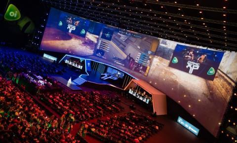 eSports: competições on-line são sucesso na Game XP