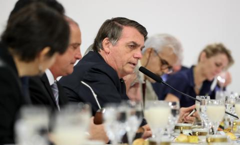 Bolsonaro generaliza o Nordeste ao se referir ao governador do Maranhão como
