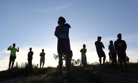 Pedidos de refúgio crescem no Brasil ao longo dos últimos anos