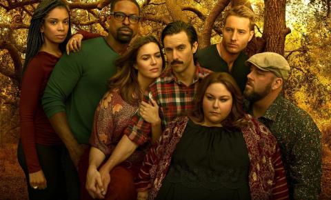 O que sabemos até agora sobre a 4° temporada de This Is Us
