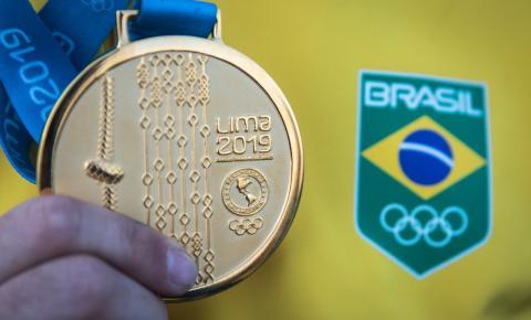 Brasil fecha melhor campanha em Jogos Pan-Americanos em 56 anos