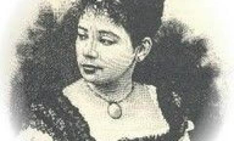 Biografia e Obras de Maria Firmino dos Reis