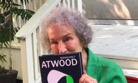 The Testaments, livro de Margaret Atwood, será lançado em setembro