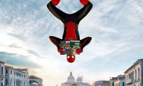 Homem-Aranha e seu futuro no UCM: a briga entre a Sony e Disney