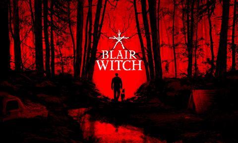 Como se preparar para o lançamento do game Blair Witch?