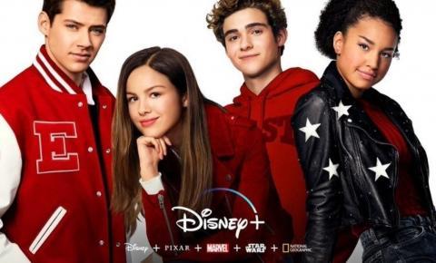 Série de High School Musical ganha trailer e imagens inéditas