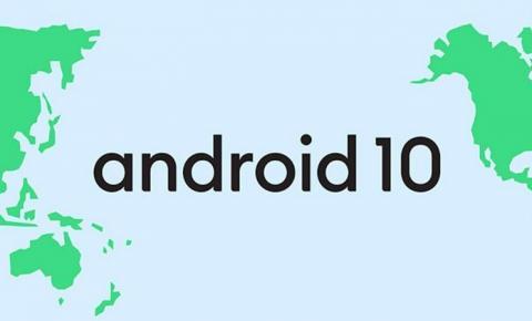 Android não terá mais nome de sobremesas