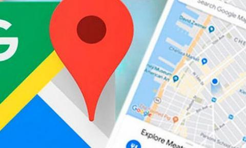 Google Maps permitirá ao usuário combinar trajetos de transporte público, bicicleta e Uber