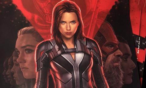 Viúva Negra e outras novidades: a Marvel anuncia suas produções no evento D23 2019