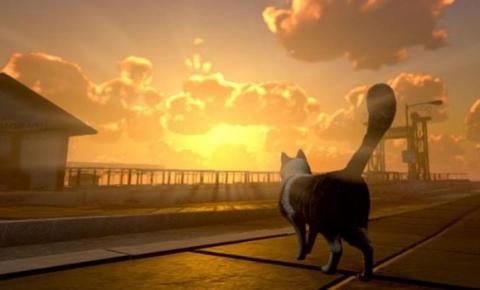 Peace Island : O jogo que te permite enxergar o mundo na perspectiva de um gato!