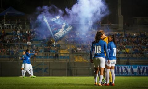 Federação mineira e clubes confirmam a realização do campeonato estadual feminino