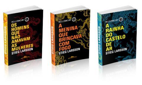 Saga Millenium chega ao fim com seu sexto livro