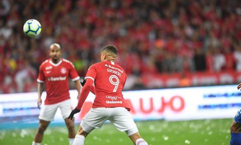 Internacional é finalista e fará a decisão no Beira-Rio