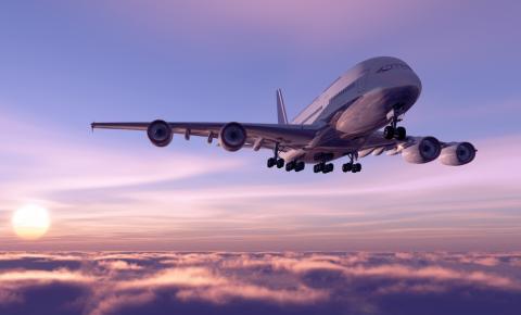 Confira 5 dicas de como ter descontos promocionais em passagens aéreas